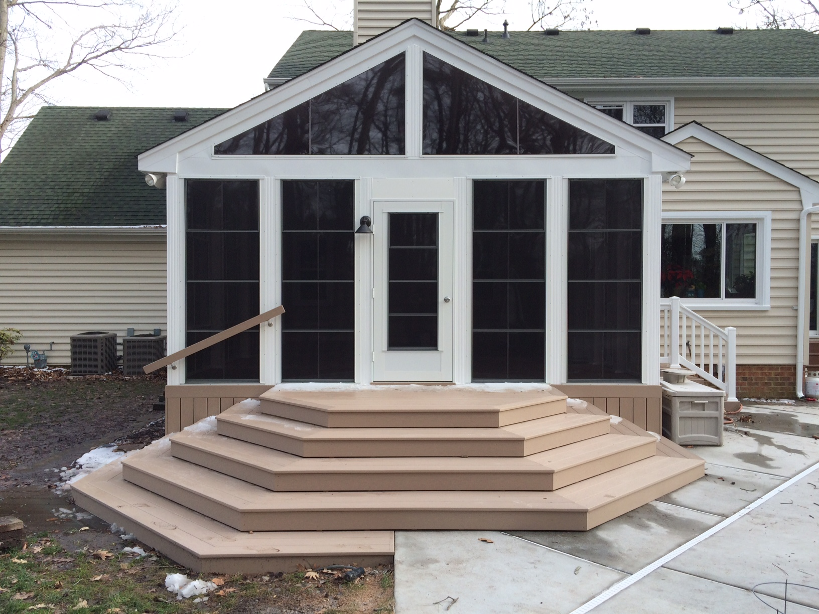 EZE Breeze Porches